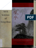 The Art & Science of Feng Shui_ The Ancient Chinese Tradition of Shaping Fate.pdf