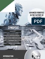 ADVANCED ROBOTICS IN FUCTURE   PDF