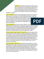 FINTAS DEL BALONCESTO