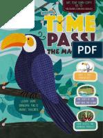 Mocomi TimePass the Magazine - Issue 58
