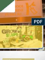 Preschool Franchise in Delhi | Grow Inn Steps