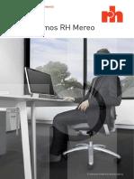 RH Mereo_brochure_ES