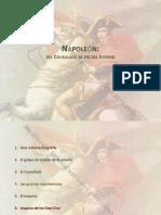 Presentación desde fin Napoleón hasta 1848