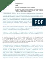 Casos Práticos I de DSC
