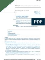 DTU 13.11 (DTU P11-211_CCS)