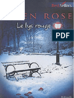EBOOK Karen Rose  - Le lys rouge.epub