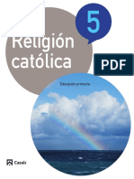 Religión Católica 5 Primaria 2015.pdf