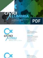 Manifesto e Slide Civi Per l'Umbria_