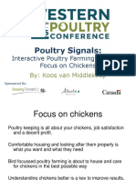 Poultry-Signals