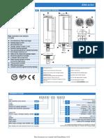 Photocell DIELL AX80