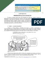 PREDESTINAÇÃO & ELEIÇÃO.pdf
