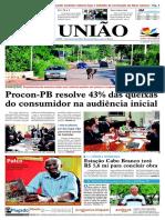 A União 15-03-2012
