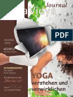 Yoga Vidya Journal 2020
