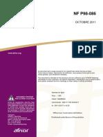 NF P 98-086 (2011).pdf