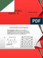 ONDULATÓRIA PARTE  ii