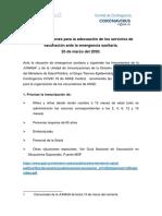 200320 Rec. COVID-19 Vacunatorios