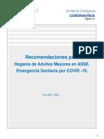 200402 Rec. COVID-19 Hogares de adultos mayores
