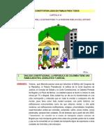 ESTRUCTURA DE LA FUNCION PUBLICA