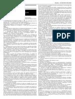 Decreto Estadual n. 609-2020 - Dispõe sobre as medidas de enfrentamento à pandemia do corona vírus COVID-10 - atualizado