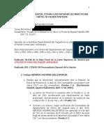 Falsos-Testigos-Revisión LFAR