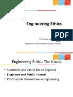 Profethics Engineering Two