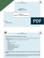 Module achat DAC
