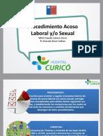 Proc. Acoso y Maltrato (2019)