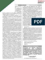 DS N°040-2020-EF
