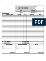 FR 210-11 01 List of NDE Operator (New)