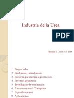 Urea (Conde).pptx