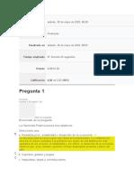 eva 1 regimen fiscal