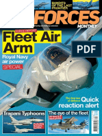 AirForces Monthly 2020-04