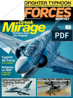 AirForces Monthly 2020-05