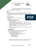 8. Protocolo de Proteccion de Activos de Antapaccay