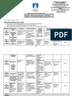 Projet Pédagogique TM 4ème (1)
