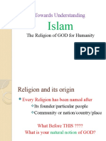 Discovering  Islam.pptx