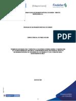 PAF-PMIB-O-019-2020_2 TERMINOS DE REFERENCIA PAF-PMIB-0-019-2020 OBRA