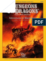 DA1 - Adventures in Blackmoor (TSR9172) [Remastered]