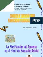 presentación  sobre educación