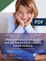 Malberg (2019)Tratamiento Basado en La Mentalización