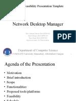 Network Desktop Manager.pptx