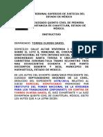 INSTRUCTIVO 1643-15