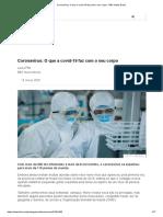 Coronavírus_ O que a covid-19 faz com o seu corpo - BBC News Brasil.pdf