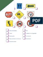 señales de transito.doc