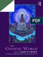 The Gnostic World