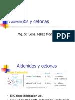 10. Aldehídos y cetonas 2019