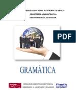 Gramática - Manual