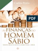 As finanças do homem sábio