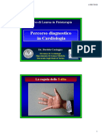 Percorso Diagnostico in Cardiologia - FKT 2020_Upload