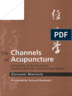 The Channels of Acupuncture_Maciocia
